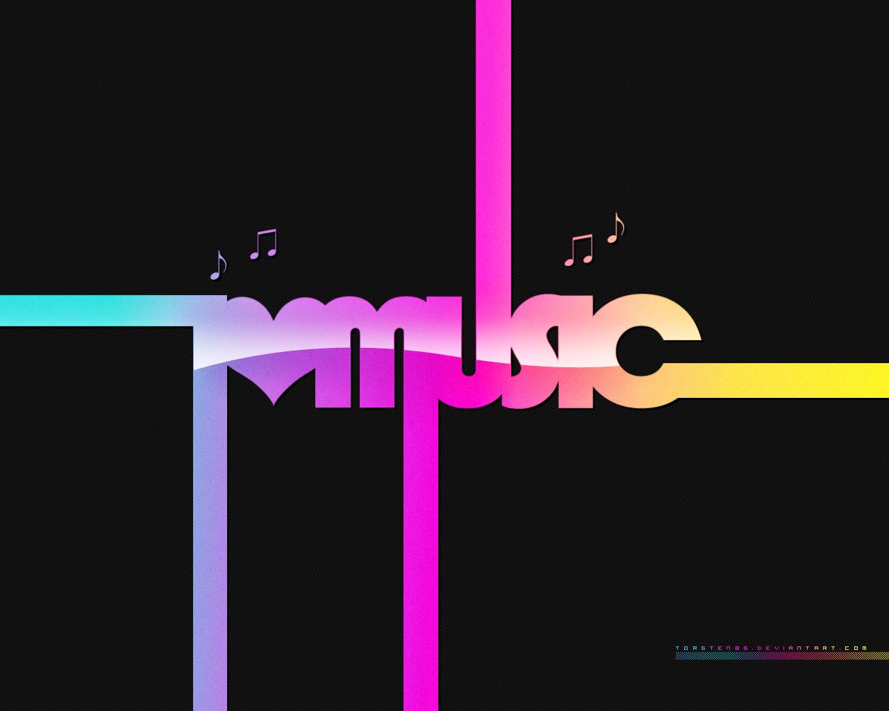 my music